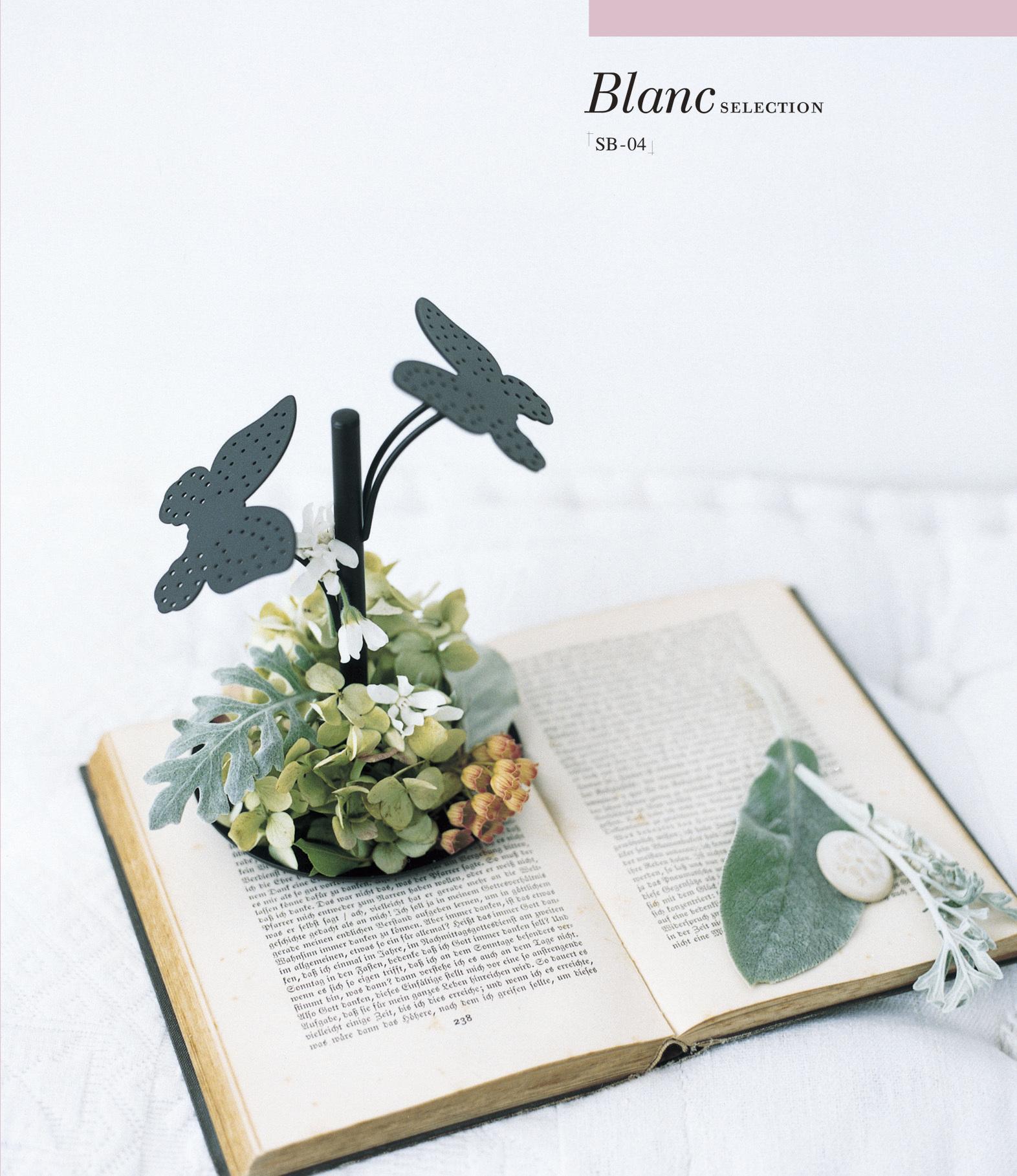 Blanc SB-04