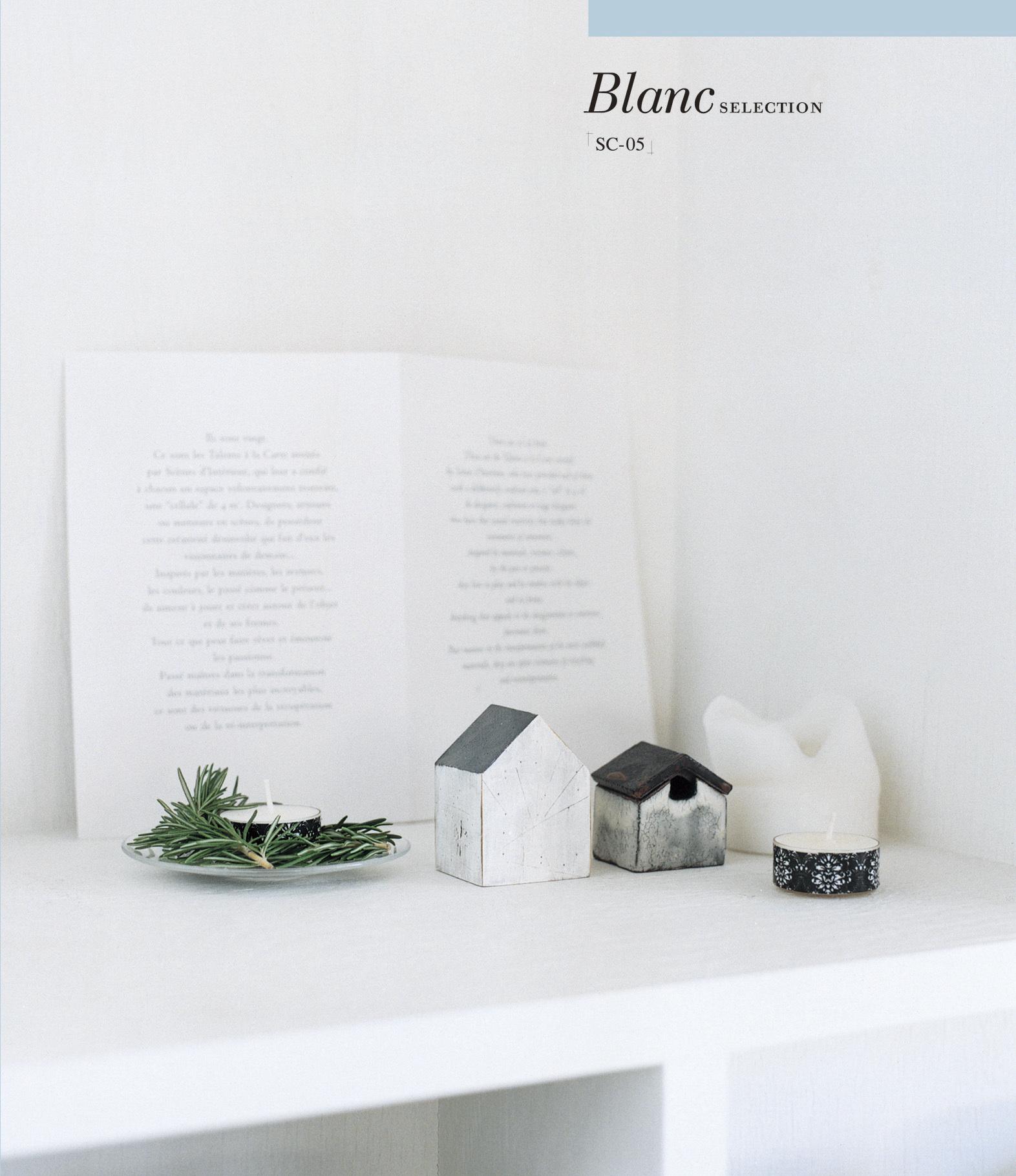 Blanc SC-05