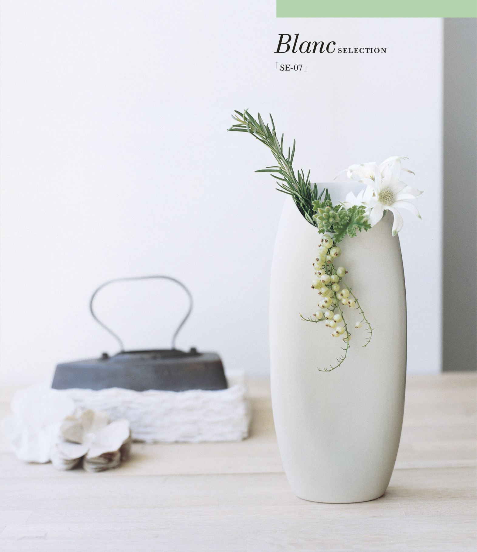 Blanc SE-07