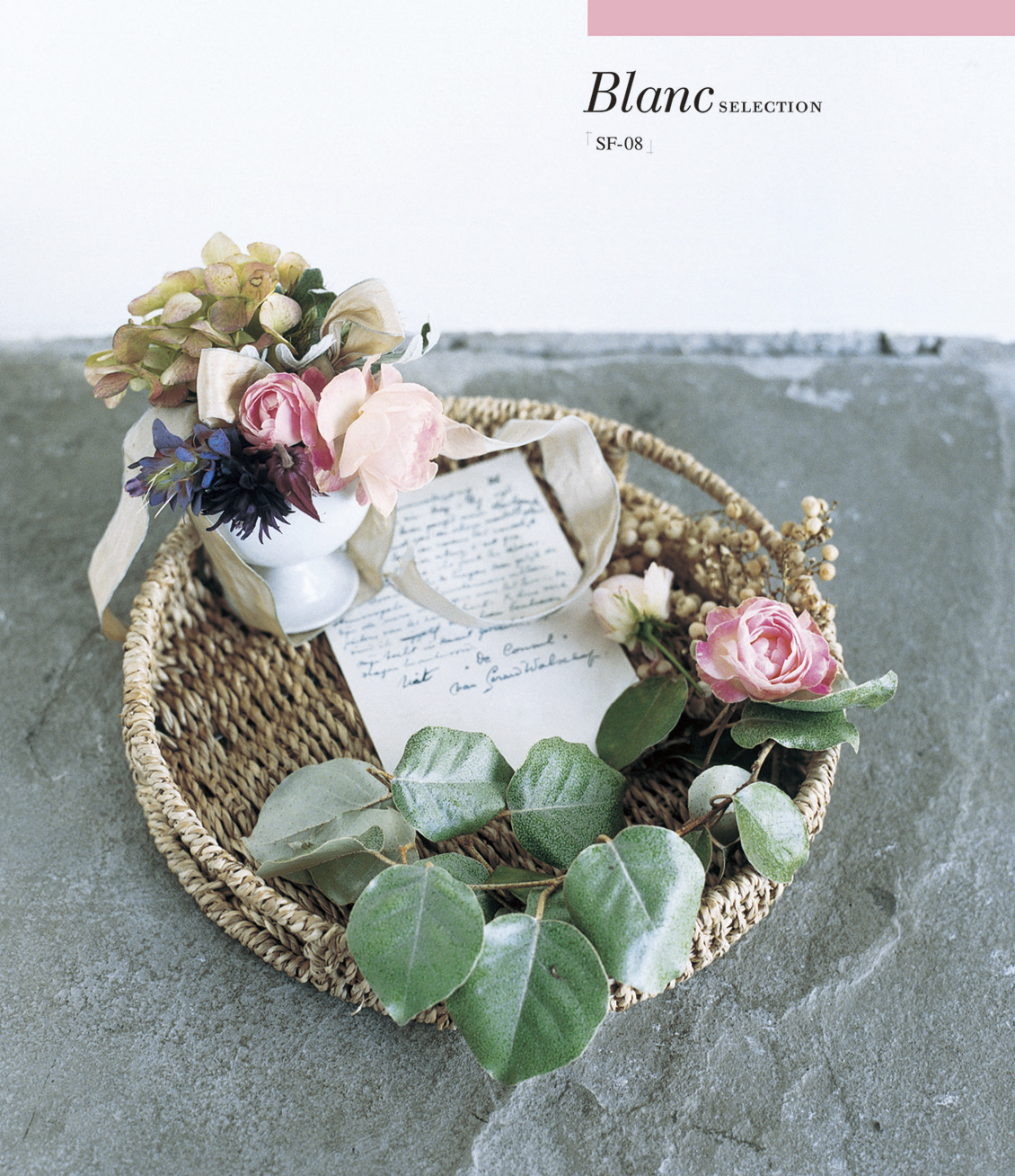 Blanc SF-08